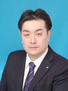 江尻理事長